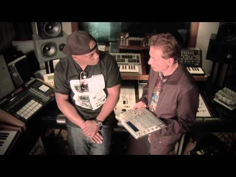 MPC Minute featuring Bruce Forat
