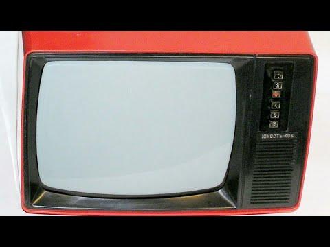 Находки со свалки, что ценного в старом телевизоре.