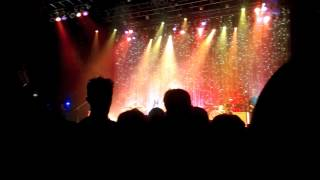 Christina Perri - Lonely Child - Live @ House of Blues (4.20.14)