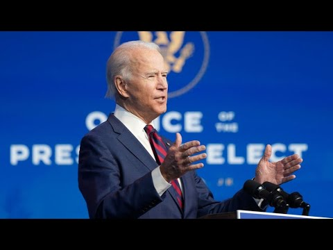 Biden Considering Republican For Commerce Secretary
