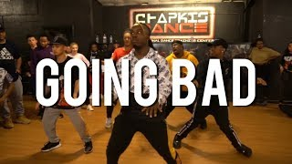 Going Bad   Meek Mill Feat. Drake | Chapkis Dance | WilldaBeast Adams Choreography