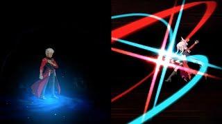 Chloe von Einzbern  - (Fate/Grand Order) - FGO - Emiya X Chloe duo