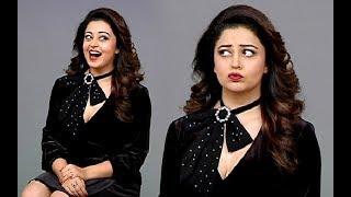 Tv Actress Neha Pendse Comedy Dangal Season 2 Promo Shoot