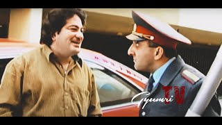 Lennakanciner - Jonike / Ջոնիկը Gyumri TV ©
