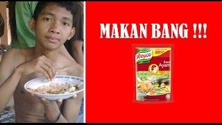 MVLOG : Makan Bang !!! Sama Royco