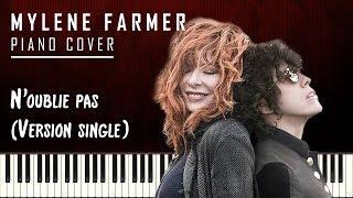 Mylène Farmer & LP - N