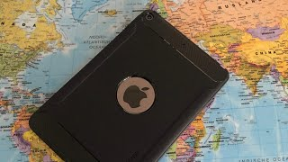 Spigen IPad Mini 5 Case Rugged Armor | Affordable, Stylish And Strong Protection For Tablet | Review