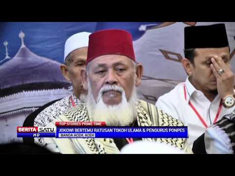Top Stories Prime Time BeritaSatu TV Jumat 14 Desember 2018
