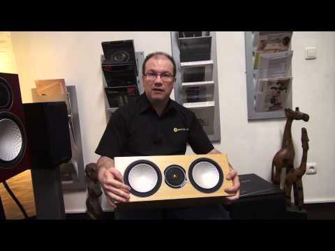 Monitor Audio Silver Serie