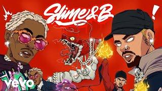 Kadr z teledysku Undrunk tekst piosenki Chris Brown