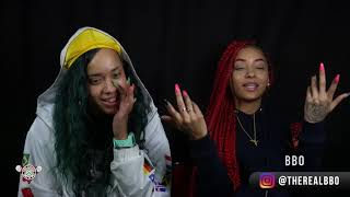 BBO Sits Down W/ Mel Major On Big Mouf Media