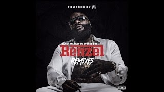 09. Rick Ross - One Of Us Feat. Nas