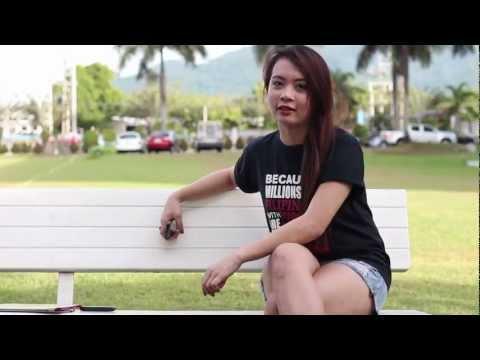 Malunggay na may suka ng pigment spots