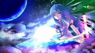 {646.2} Nightcore (All Time Low) - Under A Paper Moon (with lyrics)