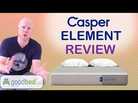 Casper Essential Mattress Review (VIDEO)