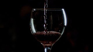 Is Red Wine Good for You? | Earth Lab