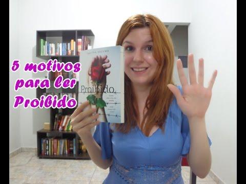 5 motivos para ler Proibido, de Tabitha Suzuma (Livro #12)