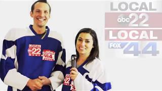 Local ABC 22 & Fox 44 MMHM 2017