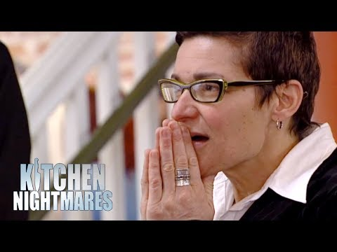 The Worst Introduction On Kitchen Nightmares?