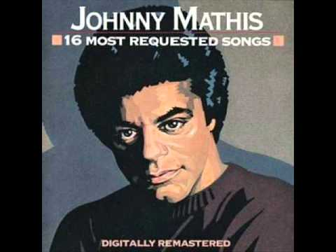 Misty performed by Johnny Mathis