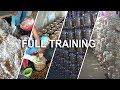 Mushroom Cultivation Training