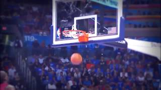 Serge Ibaka 2013 Mix ft Akon □□