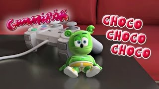 Choco Choco Choco - Gummibär The Gummy Bear