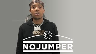 No Jumper - The G Herbo Interview