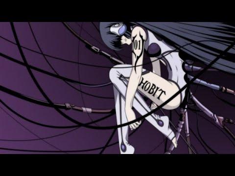 Чобиты [Сейнен,этти,андроиды] | Марафон аниме | Все серии подряд | MC-Ent | 2002г
