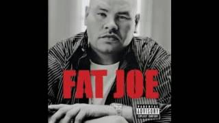 Fat Joe ft. Nelly - Get It Poppin (Acapella)