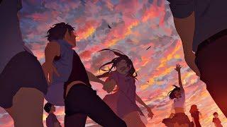 "Beautiful Anime Ost- "" Calm Day """