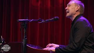 """David Gray   """"The Sapling"""" (Recorded Live For World Cafe)"""