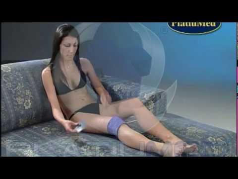 Testa danneggia malamente articolazioni