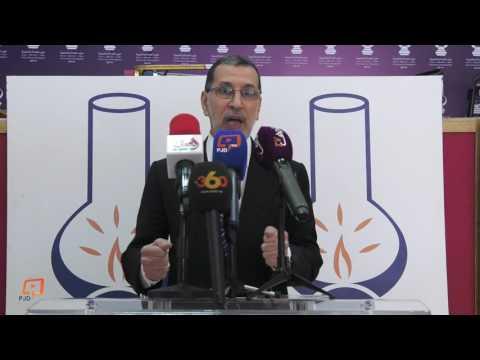 العثماني: لا جديد في مشورات تشكيل الحكومة