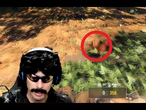 DrDisrespect Killed by a CHICKEN Star Wars Battlefront 2, Trio Shroud & Chad | Doc Best Moments #1 |