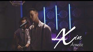 Xin - Acoustic Version   Đạt G   Official MV