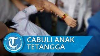 Remaja 14 Tahun Histeris saat Pria Bertopeng Beraksi di Ranjang, Pelaku Kabur & Lupa Pakai Celana