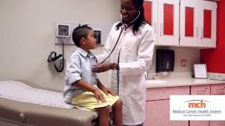 MCH Healthy Kids Initiative