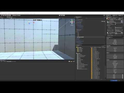 Indoor Level ProBuilder 2 - смотреть онлайн на Hah Life