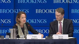 Brookings: The Path Forward For Dealing With North Korea