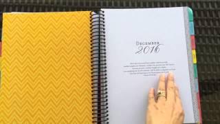 A Simple Plan - Homeschool Planner 2016-2017