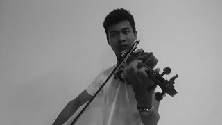 Despacito   Luis Fonsi Ft. Daddy Yankee   Violin Cover By Phat Chivon (G2 Psand)