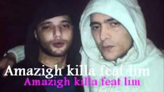 lim Feat Amazigh Kill   La Kabylie   Rap 2 France & Morocco Algerien Berbere   YouTube