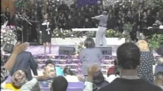Elder Tony McGill- Precious Lord
