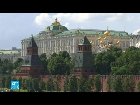 العرب اليوم - شاهد: روسيا تحذر أميركا من فرض عقوبات إضافية جديدة عليها