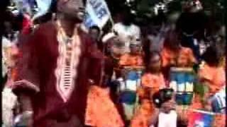 Racine Barak   Carnaval 2006