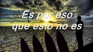 No surprise - Daughtry - con subtitulos traducida al castellano