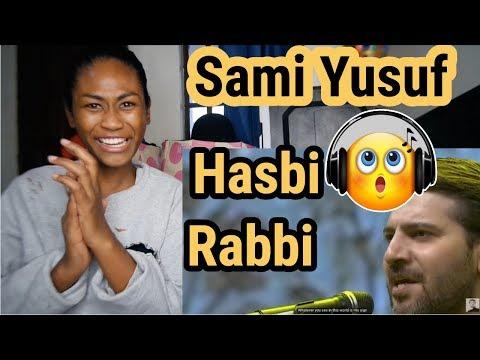 Sami Yusuf - Hasbi Rabbi (Live in New Delhi, INDIA)   Reaction