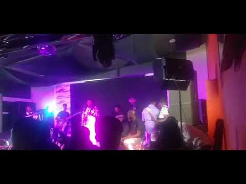 """TyPritty - Performing """"Aimasiko"""" live at Abuja Concert"""