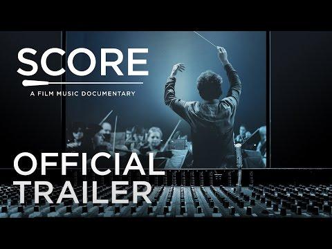 Score: A Film Music Documentary Score: A Film Music Documentary (Trailer)